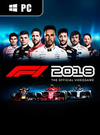F1 2018 for PC