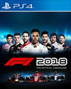 F1 2018 for PlayStation 4