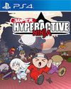 Super Hyperactive Ninja for PlayStation 4