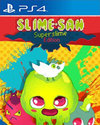 Slime-san: Superslime Edition for PlayStation 4