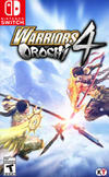 Warriors Orochi 4 for Nintendo Switch