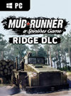Spintires: MudRunner - The Ridge for PC