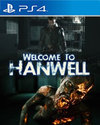 Welcome to Hanwell for PlayStation 4