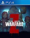 DEAD AHEAD: ZOMBIE WARFARE for PlayStation 4