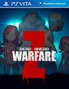 DEAD AHEAD: ZOMBIE WARFARE for PS Vita