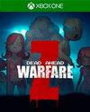 DEAD AHEAD: ZOMBIE WARFARE for Xbox One