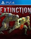 Extinction: Jackal Invasion for PlayStation 4