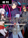 SWORD ART ONLINE: FATAL BULLET - Ambush of the Imposters for PC