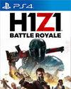 H1Z1: Battle Royale for PlayStation 4