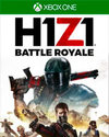 H1Z1: Battle Royale for Xbox One