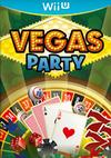 Vegas Party for Nintendo Wii U