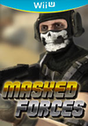 Masked Forces for Nintendo Wii U