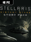 Stellaris: Distant Stars Story Pack for PC