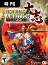 Nobunaga's Ambition: Taishi for PC