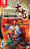 Nobunaga's Ambition: Taishi for Nintendo Switch