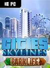 Cities: Skylines - Parklife for PC