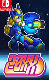 20XX for Nintendo Switch
