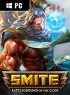 Smite for PC