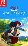Lost in Harmony for Nintendo Switch