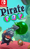 Pirate Pop Plus for Nintendo Switch
