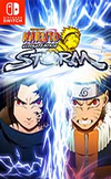 NARUTO: Ultimate Ninja STORM for Nintendo Switch