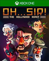 Oh...Sir! The Hollywood Roast for Xbox One