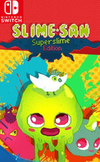 Slime-san: Superslime Edition for Nintendo Switch