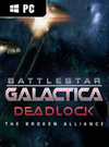 Battlestar Galactica Deadlock: The Broken Alliance for PC