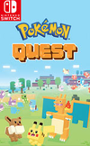 Pokemon Quest for Switch