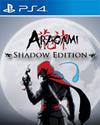 Aragami: Shadow Edition for PlayStation 4