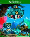 Insane Robots for Xbox One