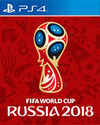 2018 FIFA WORLD CUP RUSSIA for PlayStation 4