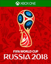 2018 FIFA WORLD CUP RUSSIA for Xbox One