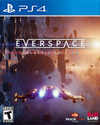 EVERSPACE: Galactic Edition for PlayStation 4