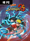 NARUTO SHIPPUDEN: Ultimate Ninja STORM 2 for PC