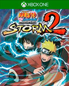 NARUTO SHIPPUDEN: Ultimate Ninja STORM 2 for Xbox One