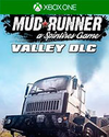 Spintires: MudRunner - The Valley DLC for Xbox One