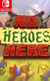 No Heroes Here for Nintendo Switch