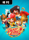 Blast Zone! Tournament for PC