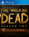 The Walking Dead: Season Two for PlayStation 4