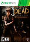 The Walking Dead: Season Two for Xbox 360