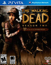 The Walking Dead: Season Two for PS Vita