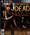 The Walking Dead: Season Two for PlayStation 3