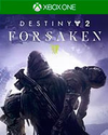 Destiny 2: Forsaken for Xbox One