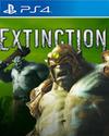 Extinction: Ravenii Rampage for PlayStation 4