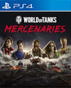 World of Tanks: Mercenaries for PlayStation 4