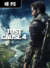 Just Cause 4 for PC