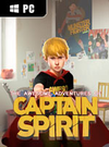 The Awesome Adventures of Captain Spirit for PC