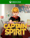 The Awesome Adventures of Captain Spirit for Xbox One