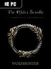 The Elder Scrolls Online: Wolfhunter for PC